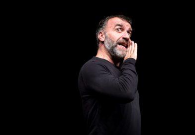 Teatro Brancaccino: omaggio a Dario Fo