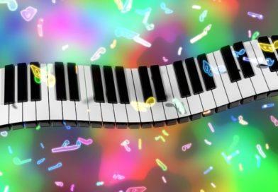 Nel pianoforte tutta l'energia dell'universo