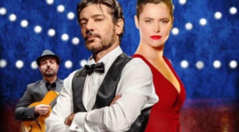 Teatro Sala Umberto: la folle maratona da ballo di Zeno e Salemi
