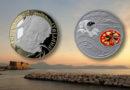 Due monete per Napoli