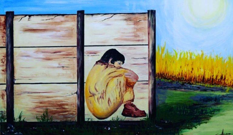 Arte in quarantena
