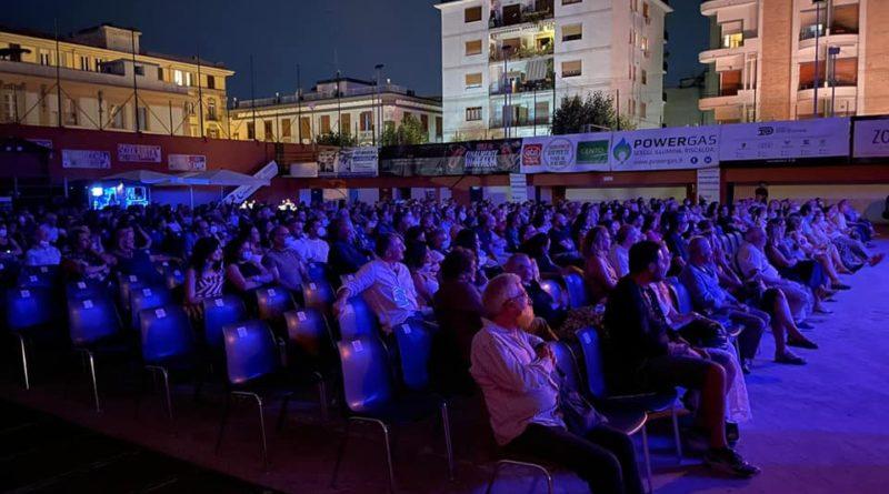 Napoli: Un'estate in agorà tra musica, teatro e cinema